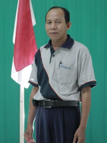 Kawi Sutanto, S.E.